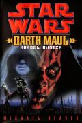 Shadow Hunter (Star Wars: Darth Maul) Cover