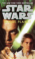 Rogue Planet Cover