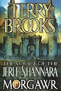 Morgawr: The Voyage of the Jerle Shannara: Book 3 Cover