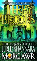 Morgawr Voyage Of The Jerle Shannara 03
