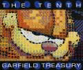 The Tenth Garfield Treasury (Garfield) Cover
