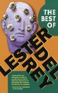 Best Of Lester Del Rey