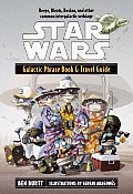 The Star Wars Galaxy Phrase Book and Travel Guide