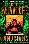 Immortalis :2nd Demonwars 03