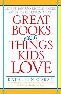 Great Books about Things Kids