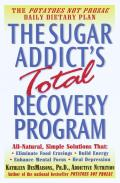 Sugar Addicts Total Recovery Program