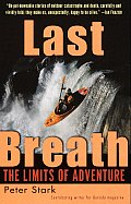 Last Breath: The Limits of Adventure Cover