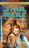 Star Wars: The Approaching Storm (Classic Star Wars) Cover