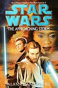 Approaching Storm Star Wars