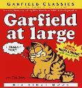 Garfield Classics #01: Garfield at Large