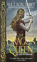 Dragon Queen Tales Of Guinevere 01