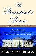 Presidents House A First Daughter Shares