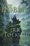 Hobbit Graphic Novel an Illustrated Edition of the Fantasy Classic