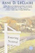 Entering Normal