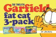 Twelfth Garfield Fat Cat Three Pack