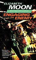 Engaging the Enemy (Vatta's War #03) Cover