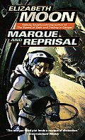 Marque and Reprisal Cover