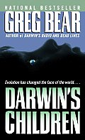 Darwin's Children Cover