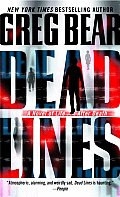 Dead Lines: A Novel of Life . . . After Death Cover