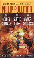 His Dark Materials Boxed Set: The Golden Compass, The Subtle Knife, and The Amber Spyglass
