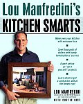 Lou Manfredini's Kitchen Smarts