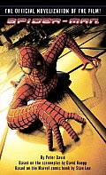 Spiderman Official Novelization