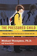 Pressured Child Helping Your Child Find