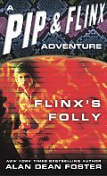 Flinxs Folly :Pip & Flinx 8
