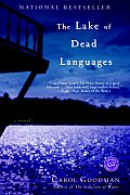 The Lake of Dead Languages Cover