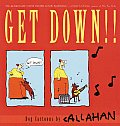 Get Down Dog Cartoons By Callahan