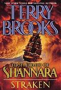 Straken high Druid of Shannara 03