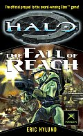 Fall Of Reach by Eric S Nylund