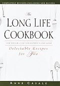 Long Life Cookbook Delectable Recipes For Tw