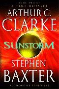 Sunstorm Time Odyssey 2