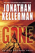 Gone: An Alex Delaware Novel (Alex Delaware Novels) Cover