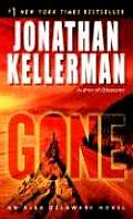 Gone (Alex Delaware Novels) Cover