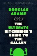 Ultimate Hitchhikers Guide To The Galaxy