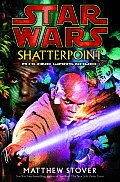 Clone Wars 01 Shatterpoint Star Wars