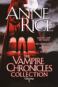 Vampire Chronicles Collection Volume 1 Cover