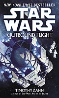 Outbound Flight (Star Wars) Cover