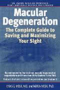 Macular Degeneration Revised Edition