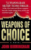 Weapons Of Choice Axis Of Time 01