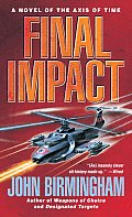Final Impact Axis of Time 3