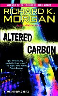 Altered Carbon Takeshi Kovacs 01