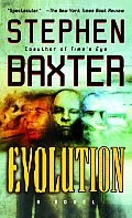 Evolution Cover