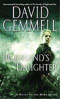 Ironhands Daughter Hawk Queen 01