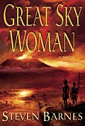 Great Sky Woman Cover