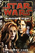 Star Wars: Survivor's Quest (Star Wars) Cover