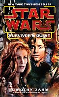 Star Wars Survivor's Quest Cover