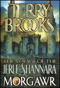 The Voyage of the Jerle Shannara Cover